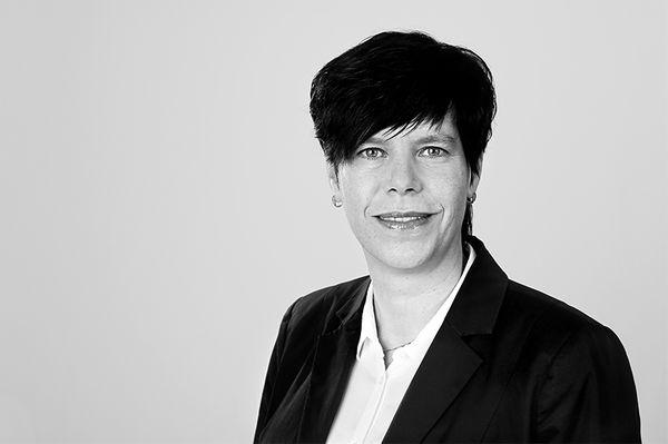 Yvonne Albusberger